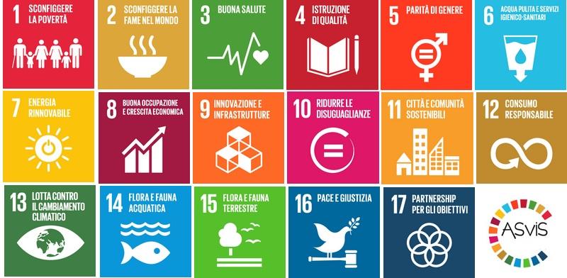 Alleanza Italiana per lo Sviluppo Sostenibile (ASviS)