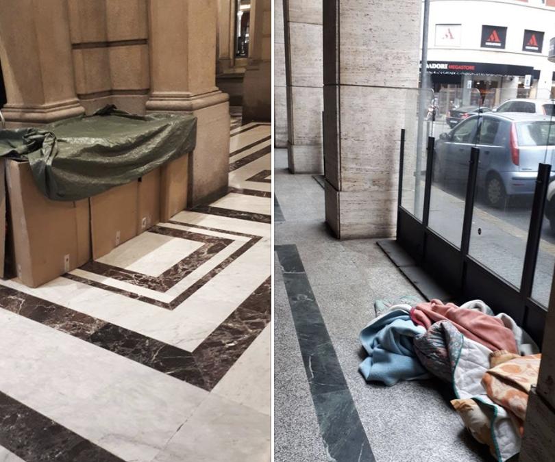 A Torino un tour nelle architetture senzatetto tra storia e attualità