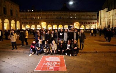 "Flash Mob ""Dove andare per…2020"""