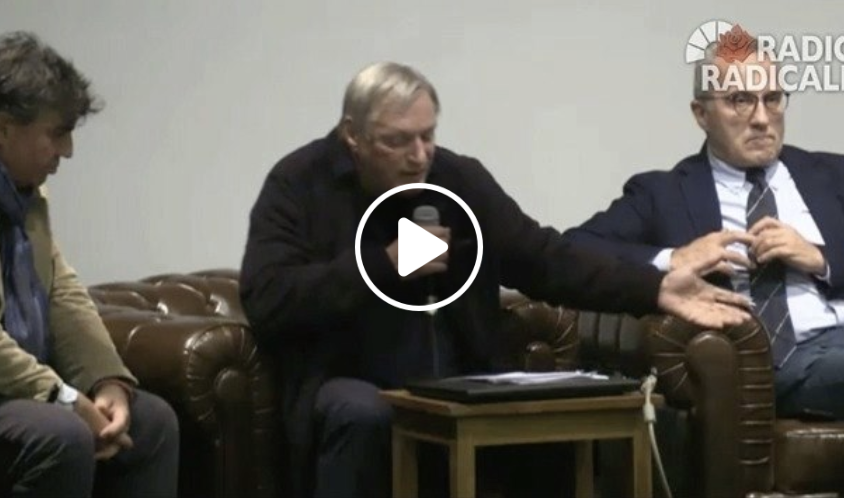Certaldo 2019, i video degli interventi di Antonio Mumolo e Don Ciotti