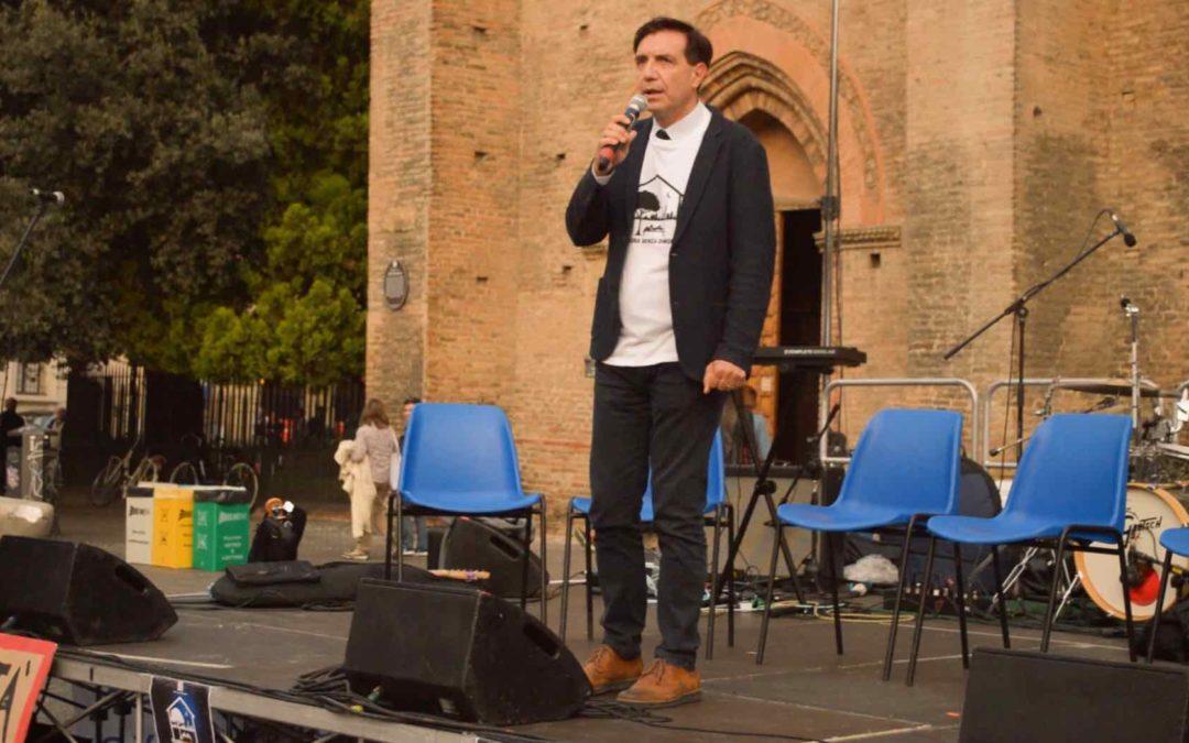 Bologna senza dimora 2019