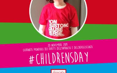 #ChildrensDay