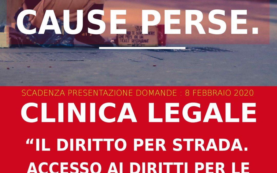 Clinica del Diritto Università di Bari – Edizione IV