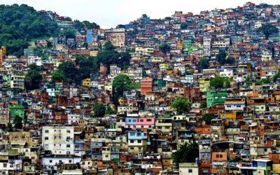 """La favela """"Italia"""""""