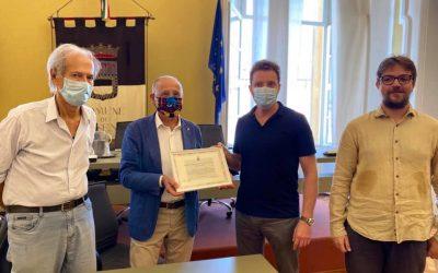 """Premio """"Cesena Città per la Pace"""""""