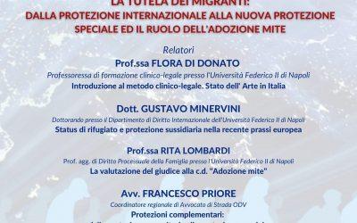 Al via la Clinica del Diritto all'Università Federico II di Napoli