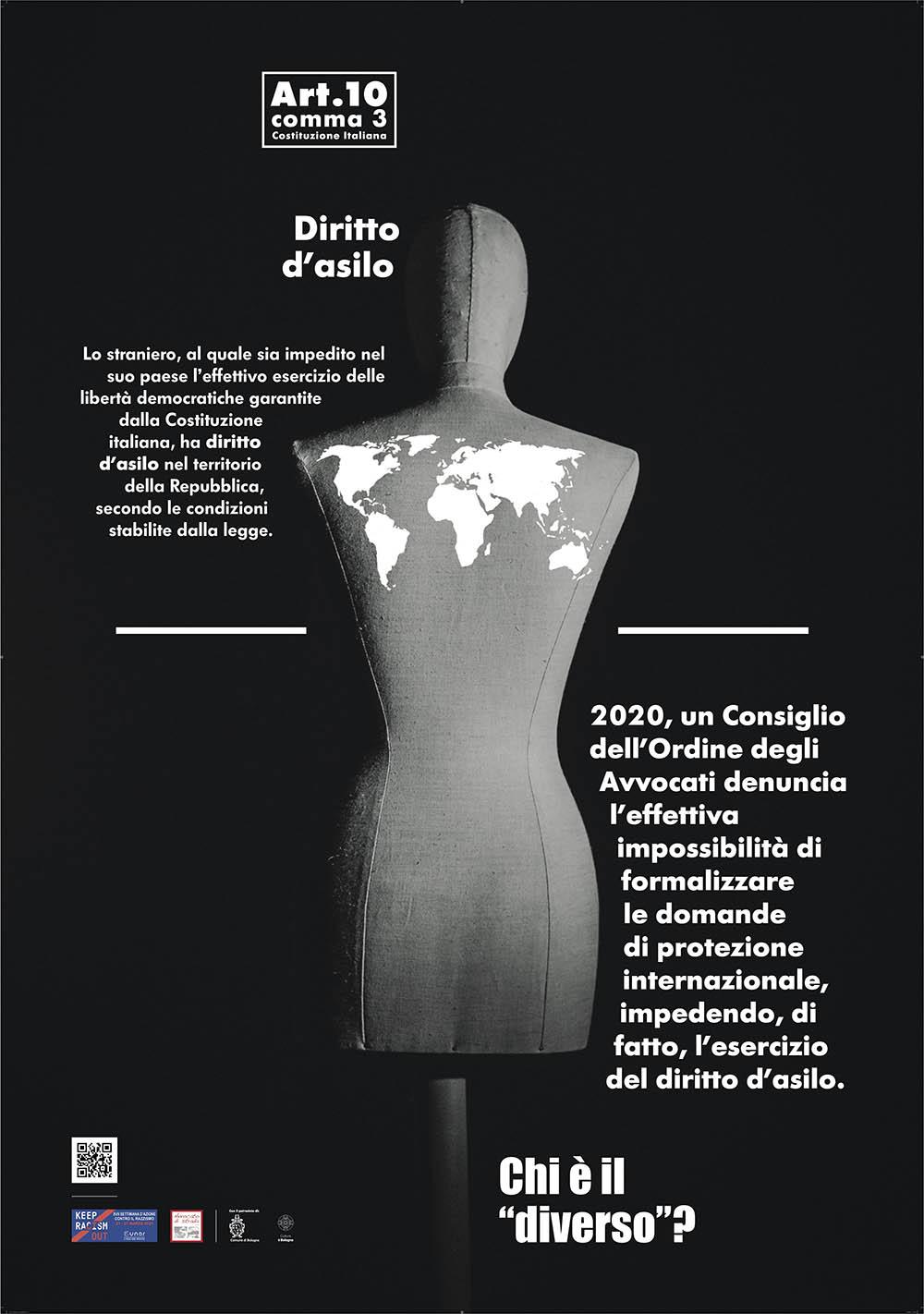 """Art. 37, comma 1 della Costituzione Italiana: """"La donna lavoratrice ha gli stessi diritti e, a parità di lavoro, le stesse retribuzioni che spettano al lavoratore [...]."""""""