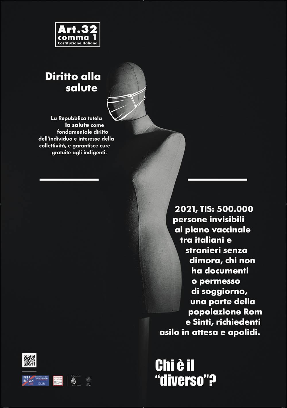 Art. 24, comma 3 della Costituzione Italiana