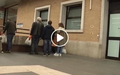 Morto a Foggia dopo essere stato dimesso dall'Ospedale. Esposto in Procura