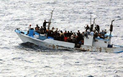 Migranti nel limbo