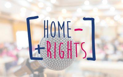 Homeless More Rights, 15, 16 e 17 ottobre a Bologna e online